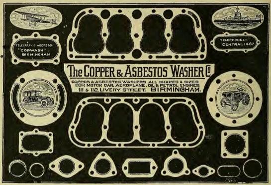1919 GASKET AD