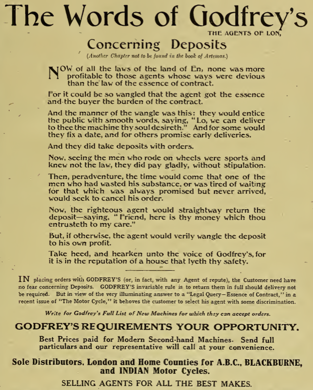 1919 GODFREY'S AD2