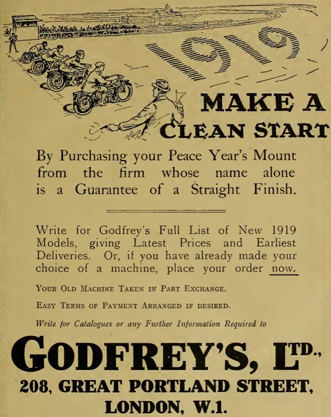 1919 GODFREY'S AD5