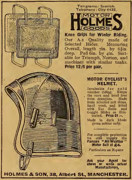 1919 HOLMES AD