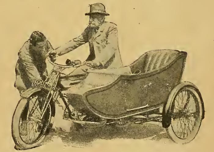 1919 MONACOPRINCE