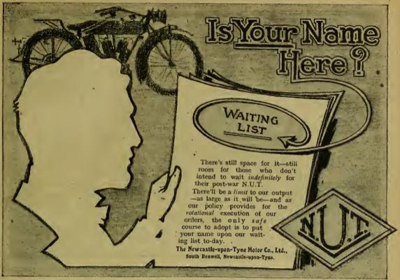 1919 NUT AD