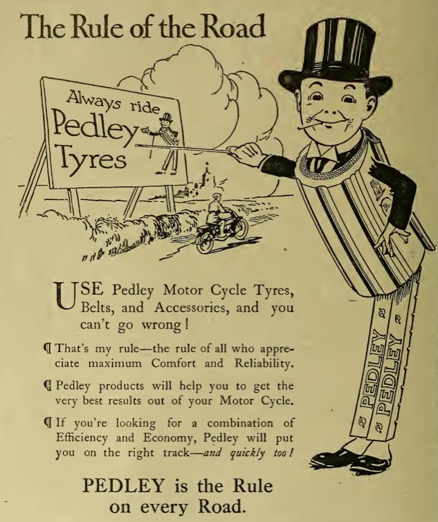 1919 PEDLEY AD