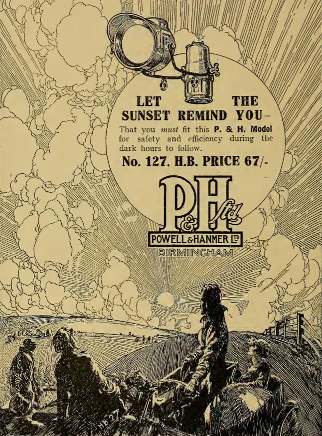 1919 P&H AD2