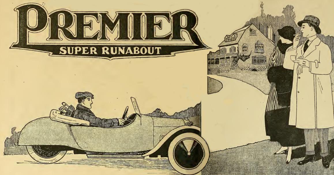 1919 PREMIER AD
