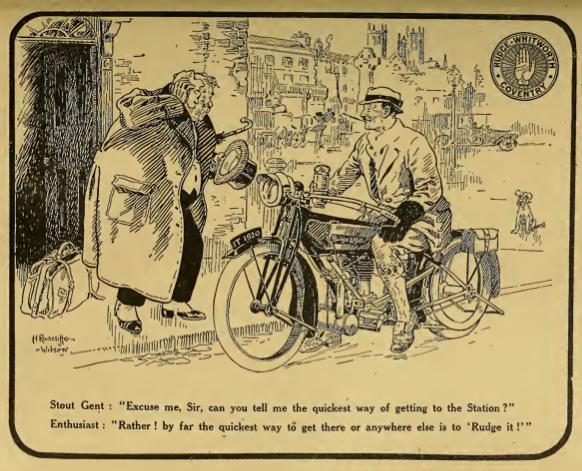 1919 RUDGE AD