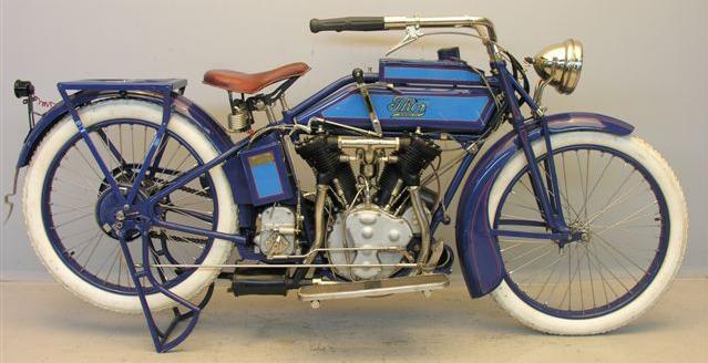 1919 THOR