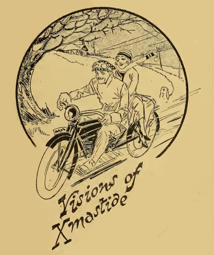 1919 XMASTIDE AW
