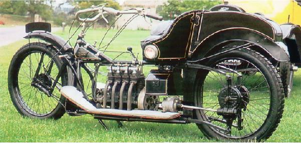 1909 BLACK TAC
