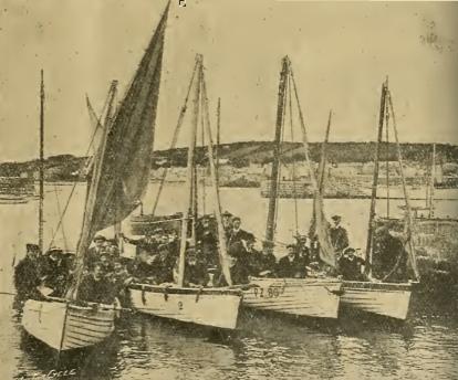 1908 ACUE2E BOATS