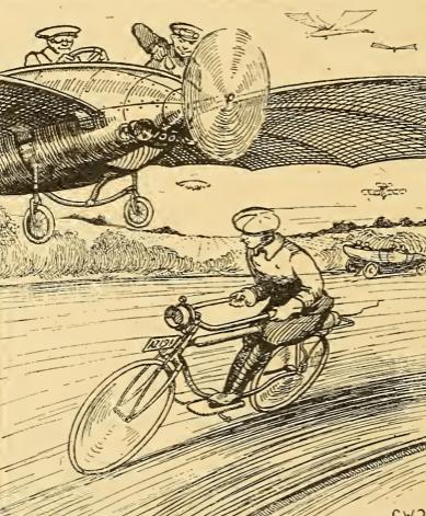 1909 LOWPLANE
