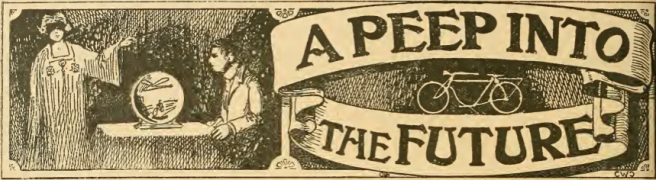 1909 PEEP ARTWORK