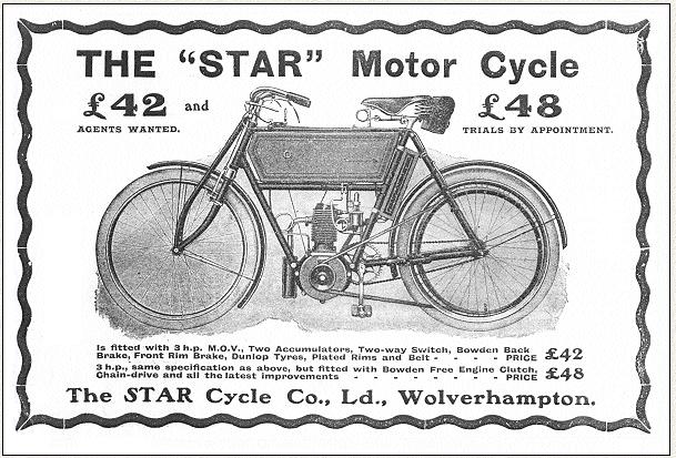 1903 STAR