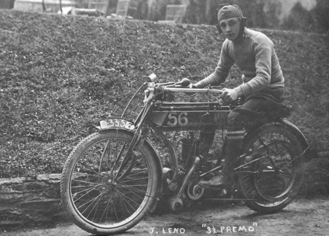 1909 J LENO