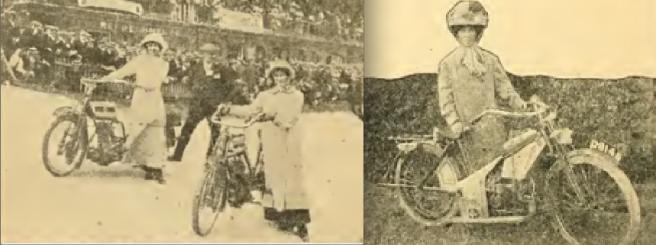 1911 BAXTER WILKINSON