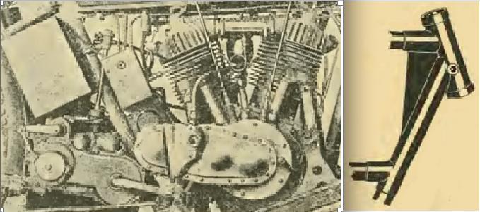 1914 YANKEE DETAILS