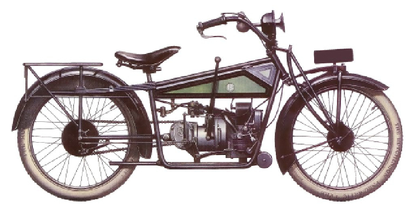 1919 ABC COLOUR