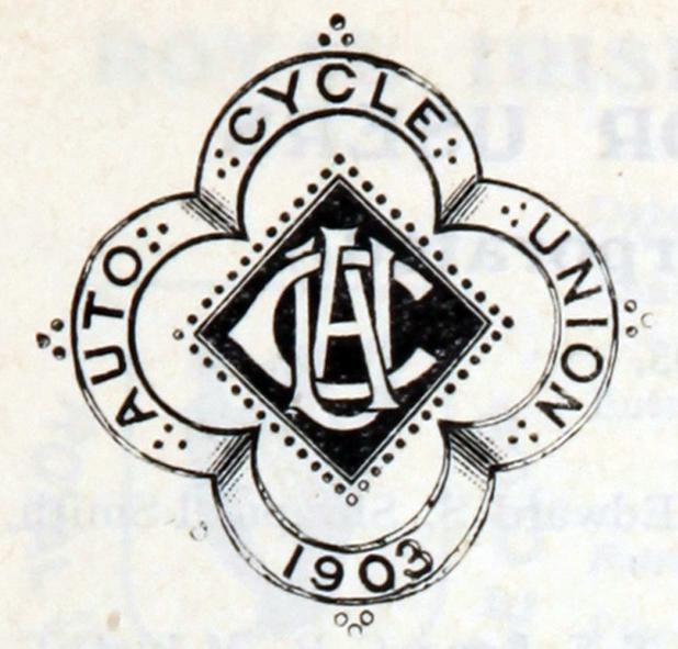 1919 ACU