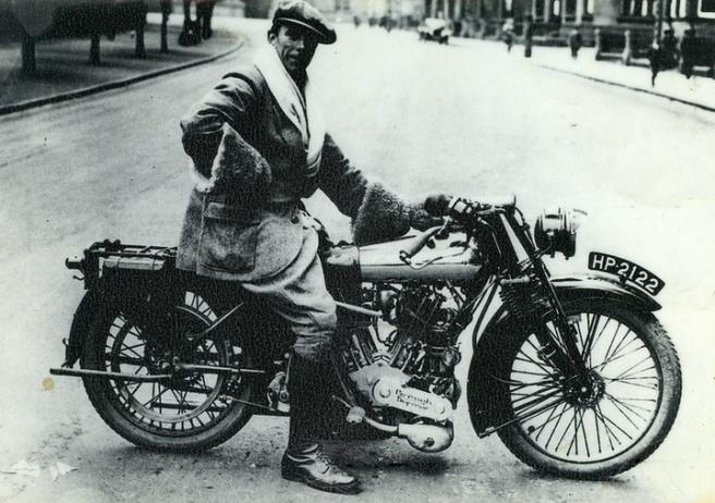 1919 BROUGH