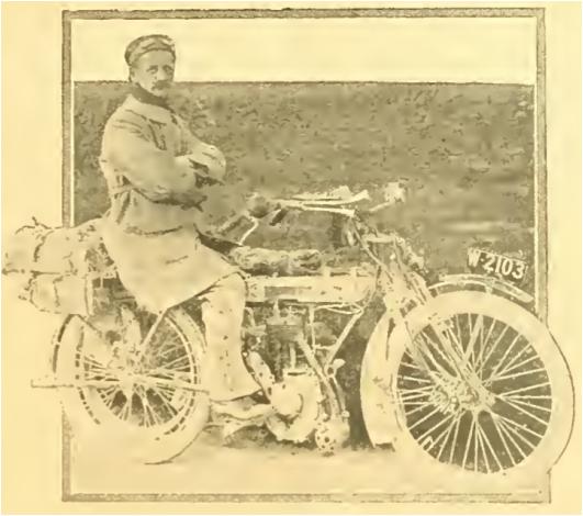1919 DOVER
