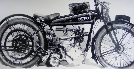 1919 DUZMO