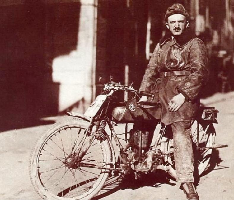 1919 GARELLI