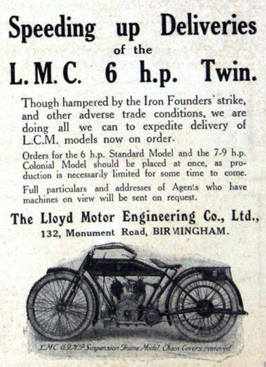 1919 LMC