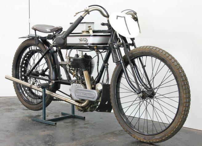 1919 NORTON