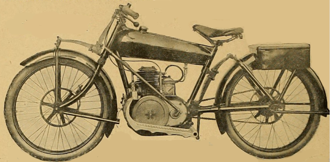1919 PRECISION 350