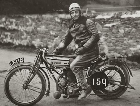 1919 PULLIN