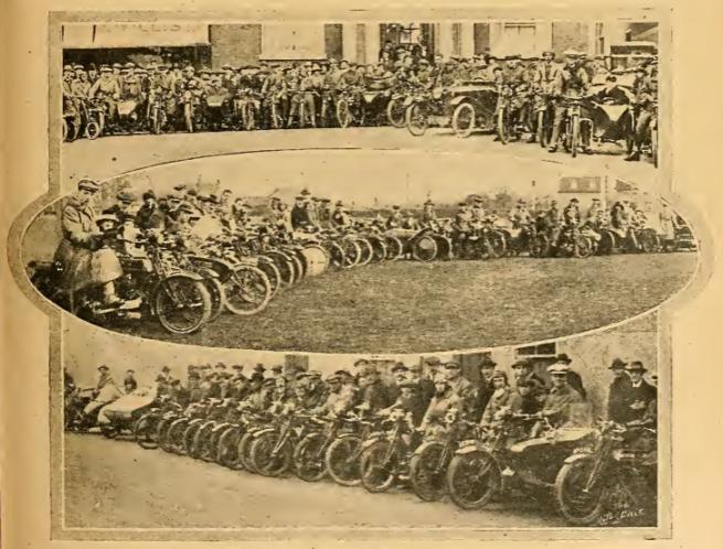 1920 3 CLUBS