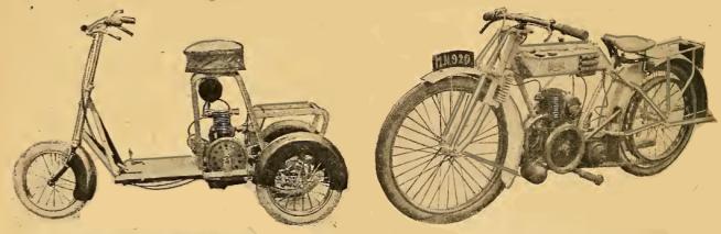 1920 ABBOTT AURORA