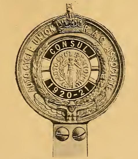 1920 ACU CONSUL