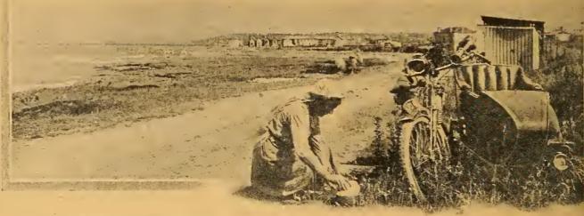 1920 ALFRESCO