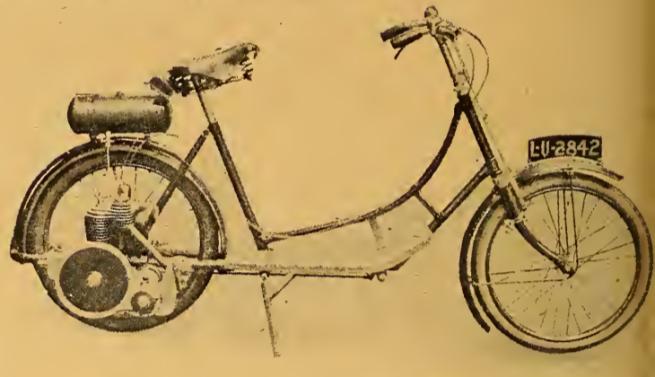 1920 AUTOSCO