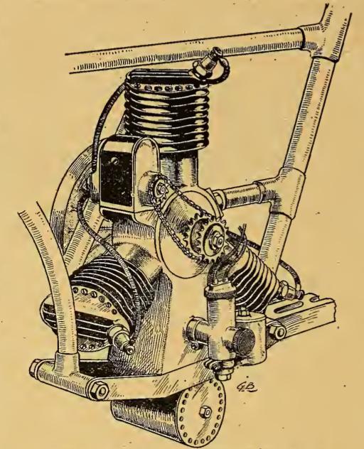 1920 BEAUMONT