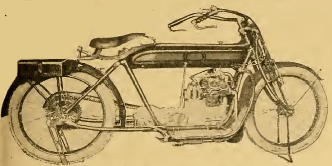 1920 BREVETS