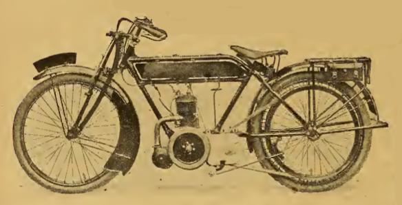 1920 CMM