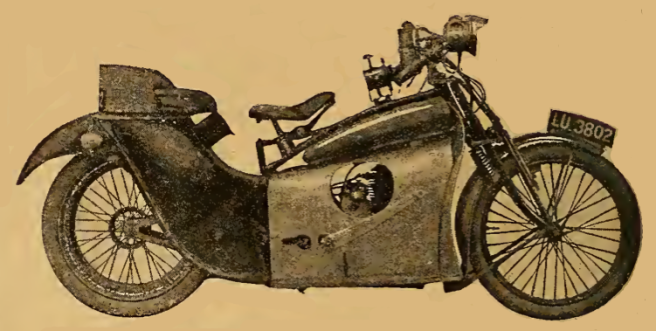 1920 HAG