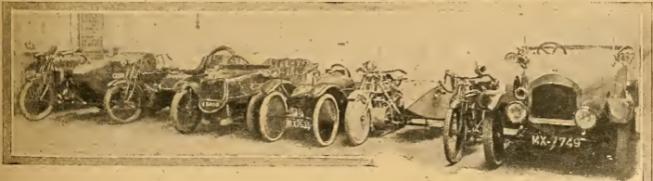 1920 JAP TESTERS