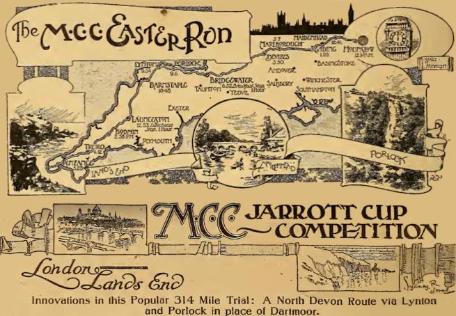 1920 LANDSEND AW