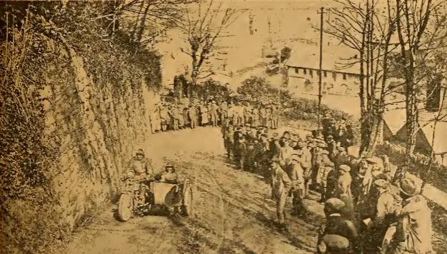 1920 LANDSEND LYNTON