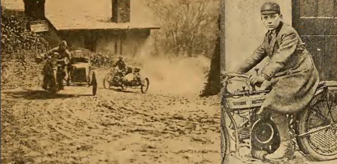 1920 LANDSEND NOBLE NIPPER