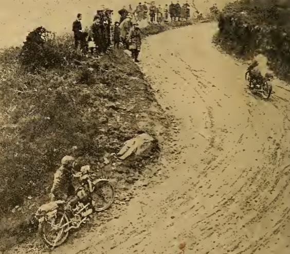 1920 LANDSEND PORLOCK