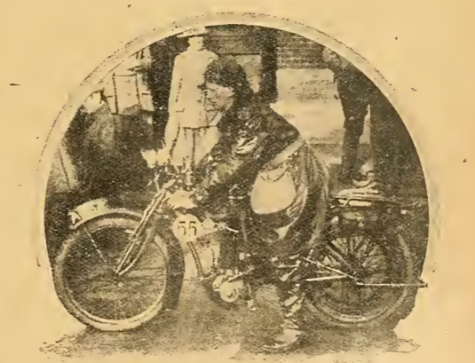 1920 LON-ED FELLOWES