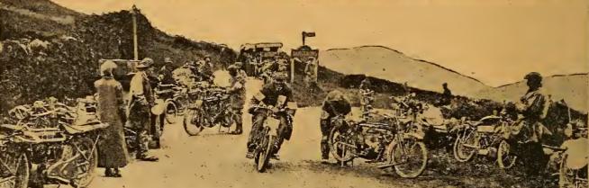 1920 LON-ED KIRKSTONE SUMMIT