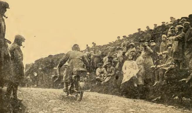 1920 LON-ED STRUGGLE