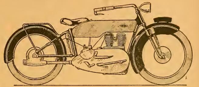 1920 LUTECE
