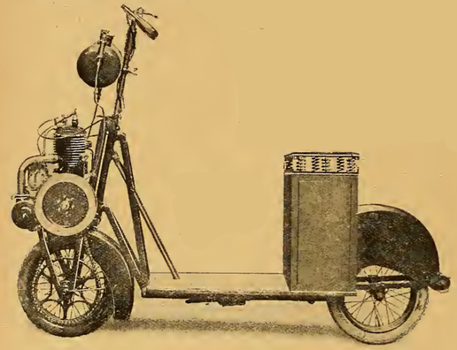 1920 MACKLUM