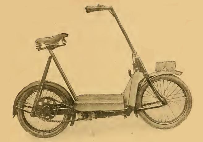 1920 MARSEEL